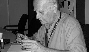 Zmarł Juan Gimenez, argentyński rysownik
