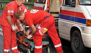 Strajk ratowników medycznych. Te postulaty rząd zrealizuje