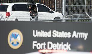 Strzelanina w USA. Sprawca ruszył na siedzibę dowództwa medycznego