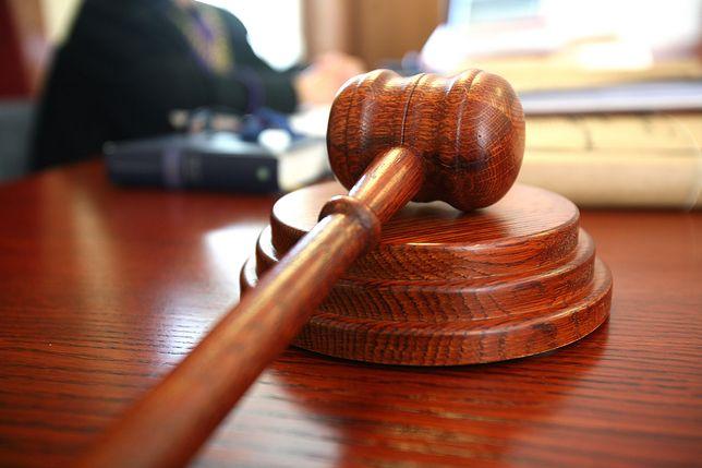 Prokuratura Krajowa: sędzia sfałszował protokół z rozprawy. Wykrył to adwokat (zdj. ilustracyjne)