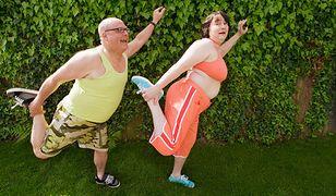 Paradoks otyłości: aktywność fizyczna ważniejsza niż masa ciała