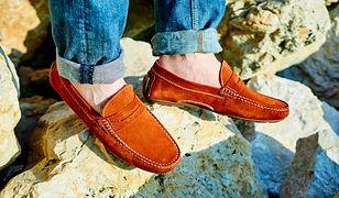 Wkrótce cieplejsze dni pozwolą na cieplejsze buty