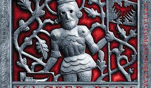 Kacper Ryx (III). Kacper Ryx i Tyran Nienawistny