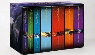 Harry Potter - siedmiopak Duddle - br.
