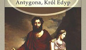 Antygona, Król Edyp