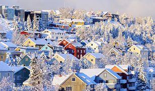 W Norwegii można się zakochać o każdej porze