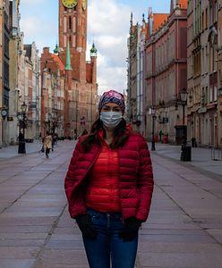 Koronawirus w Polsce. Żółta strefa w całym kraju. Co to oznacza dla turystów?