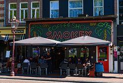 """Amsterdam """"stolicą narkotyków"""". Burmistrz ma tego dość"""