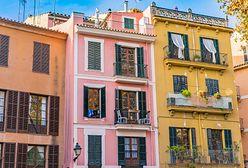 Stolica Majorki zakazała wynajmu domów turystom