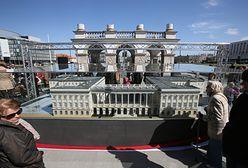 Pałac Saski w Warszawie. Lada dzień ruszy odbudowa