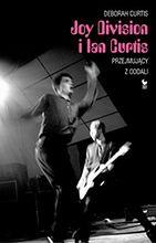 Joy Division i Ian Curtis w kinie i w księgarni