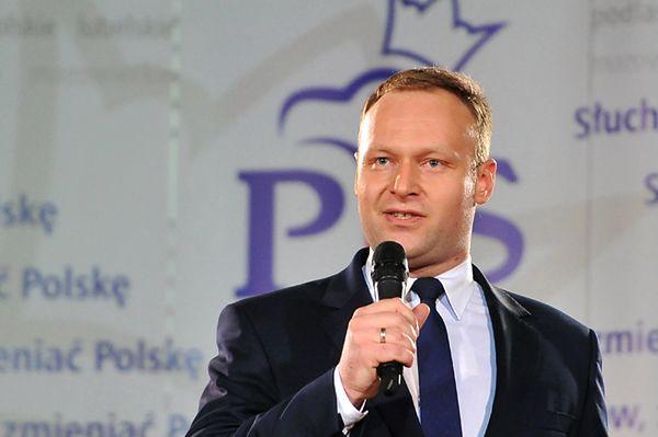 Marcin Mastalerek: wielu chciałoby, żeby prawica się pokłóciła. To marzenia ściętej głowy
