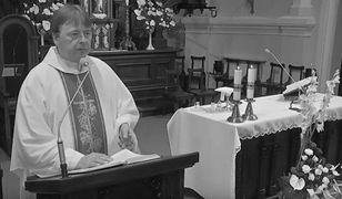 Koronawirus. Nie żyje jezuita z Łodzi. Był zakażony COVID-19
