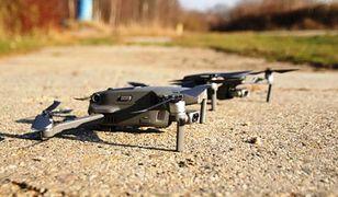 Dwa drony pomogą strażnikom miejskim w Sosnowcu w walce ze smogiem.