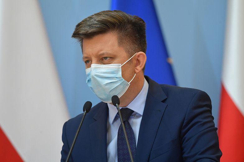 """""""Rosjanie nie potrzebują maili Dworczyka"""". Eksperci wytykają """"niepojętą indolencję"""""""