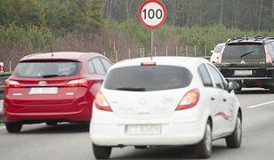Według badań z 2015 r. aż 67 proc. polskich kierowców przekracza dopuszczalną prędkość