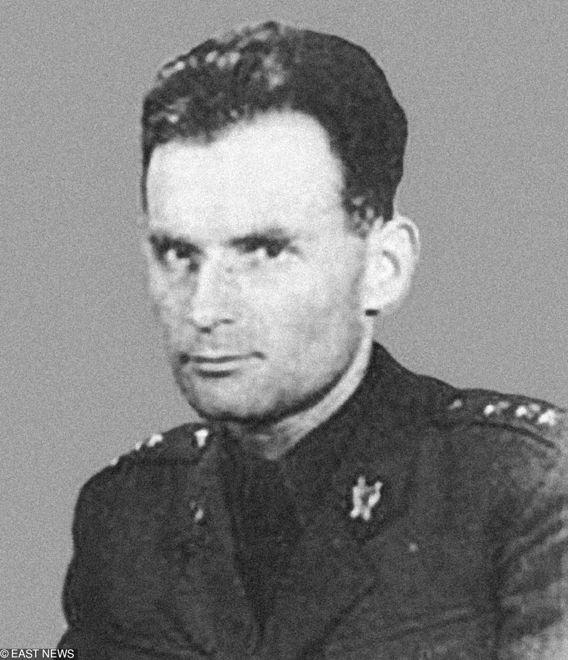 Stefan Michnik był sędzią w czasach PRL