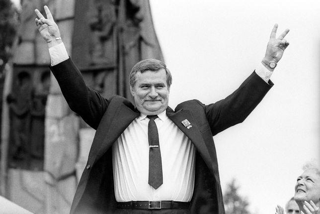 Jest 4 czerwca 1989 roku. Dzień pierwszych, częściowo wolnych wyborów. Odmienią nie tylko nasz kraj. One zmienią świat.