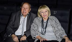 Krzysztof Sadowski i Liliana Urbańska