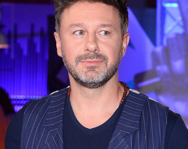 """Andrzej Piaseczny odnalazł miłość: """"Nie jestem samotny, tworzę relację"""""""