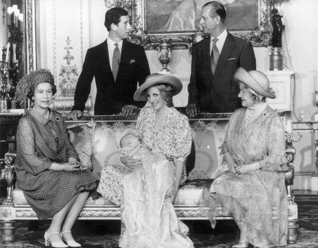 Księżna miała sojusznika na dworze