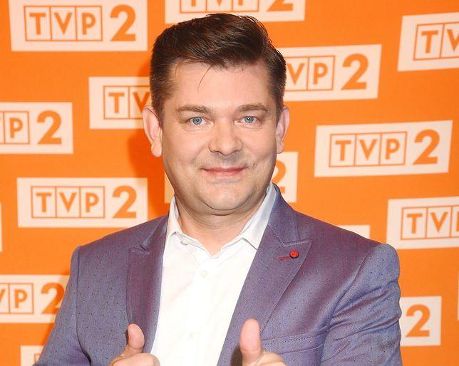 Zenek Martyniuk wystąpi na Eurowizji? Filip Chajzer apeluje do internautów