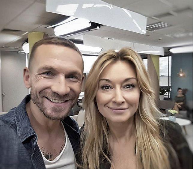 Kibicuje im cała Polska. Teraz Wojciechowska i Kossakowski mogą dostać wspólny program podróżniczy