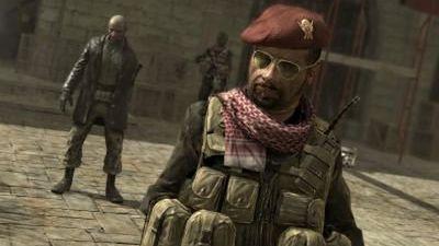Modern Warfare na Wii! Ale to wcześniejsze...