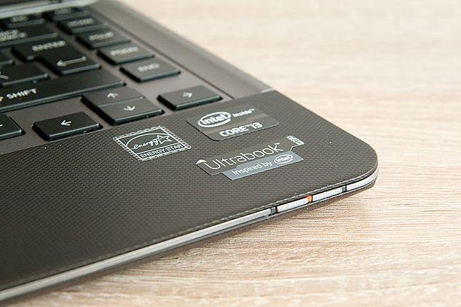 Ultrabook Inspired by Intel