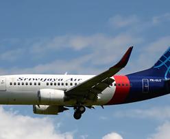 """Katastrofa Boeinga 737. Samolot był """"w dobrym stanie technicznym"""""""