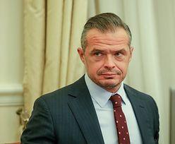 Sławomir Nowak w areszcie. W takich warunkach przebywa były minister