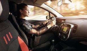 Bez prawidłowej pozycji w samochodzie pasy mogą nie zadziałać