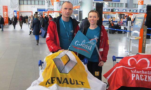 Renault wspiera wyprawę na Mount Everest