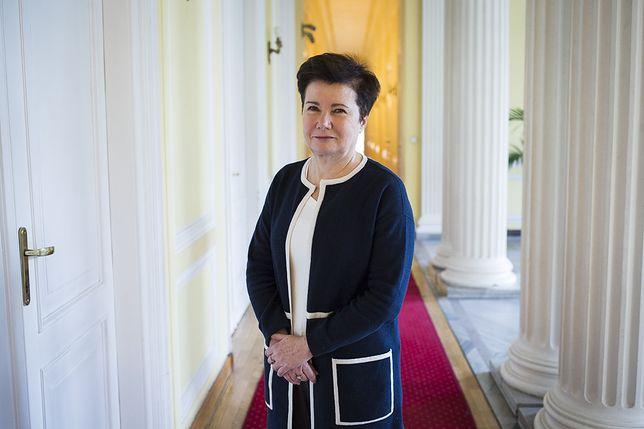 Prezydent stolicy zwróciła się do MSWiA o wsparcie w dniu 11 listopada