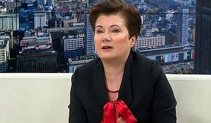 Gronkiewicz-Waltz: mam nadzieję, że PiS opamięta się ws. zmian w ustroju Warszawy
