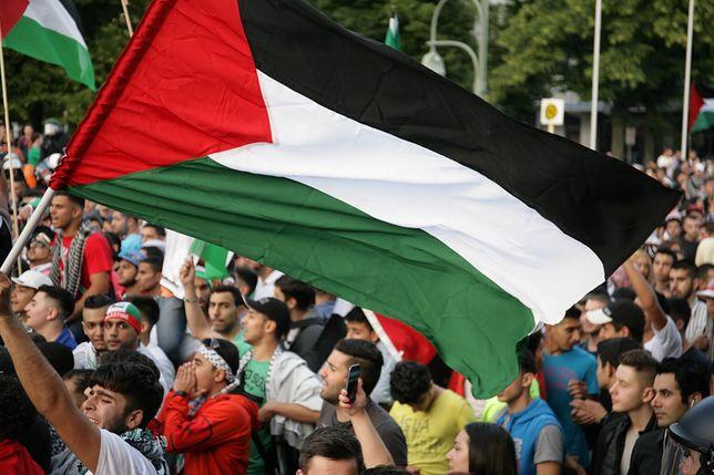 Palestyna mocno krytykuje decyzję o likwidacji konsulatu.