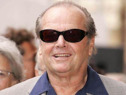 Nicholson marzy o ostatnim romansie