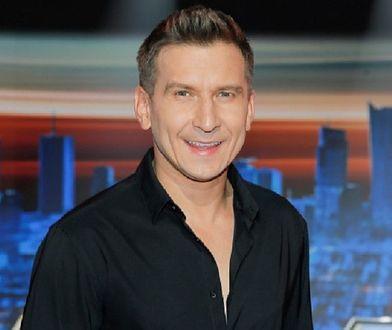 Tomasz Barański ma nową partnerkę. Kim jest piękna blondynka?