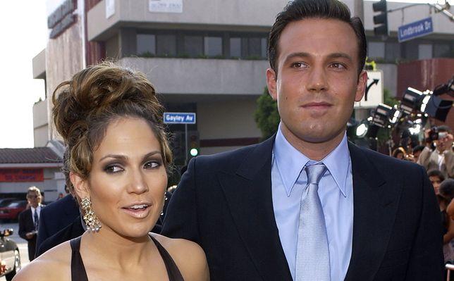 """Ben Affleck wychwala Jennifer Lopez: """"Powinna otrzymać nominację do Oscarów"""""""