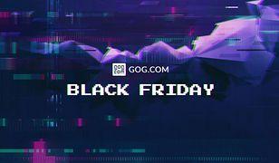"""Black Friday 2017 w GOG.com - promocje i """"MDK"""" za darmo"""