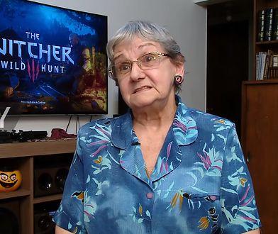 Kobieta potrafi zarwać nockę przed PlayStation