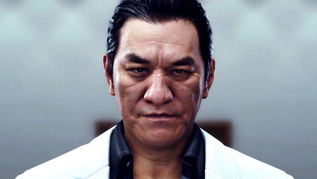 Kyohei Hamura, w którego wciela się Pierre Takei