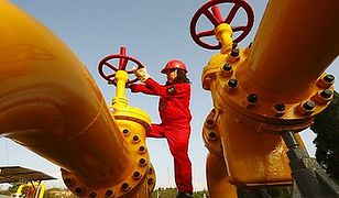 Minister energetyki Rosji ostrzega UE przed ryzykiem dotyczącym dostaw gazu