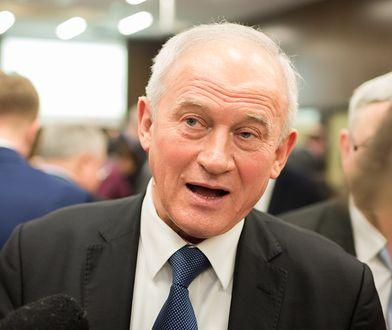 Michał Sołowow chce budować elektrownię atomową. Minister energii nie kryje zadowolenia