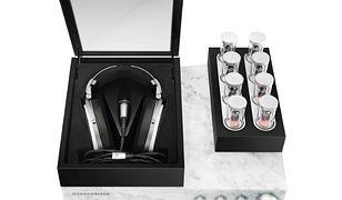 Sennheiser prezentuje słuchawki za 50 tys. dolarów