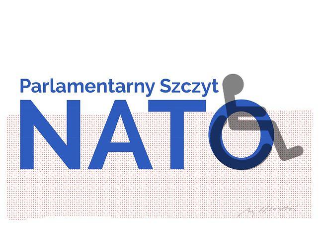 """""""Protest w Sejmie rzuca cień na Parlamentarny Szczyt NATO"""""""