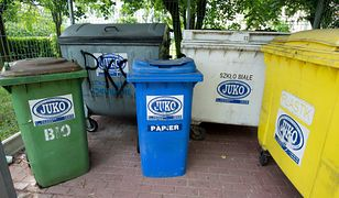 Warszawa. Szykują się zmiany w opłatach za wywóz śmieci