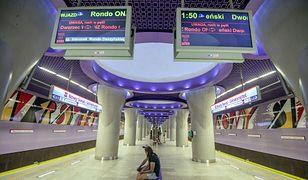 II linia metra już niebawem jeszcze dłuższa?