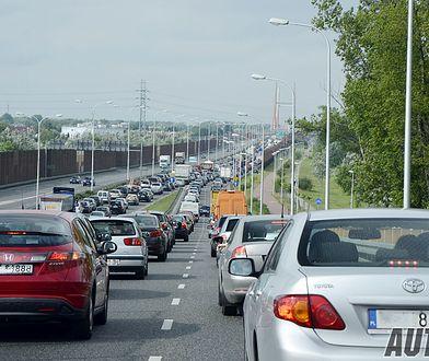 Łomianki zablokują wyjazd na Gdańsk. Spodziewajcie się ogromnych utrudnień