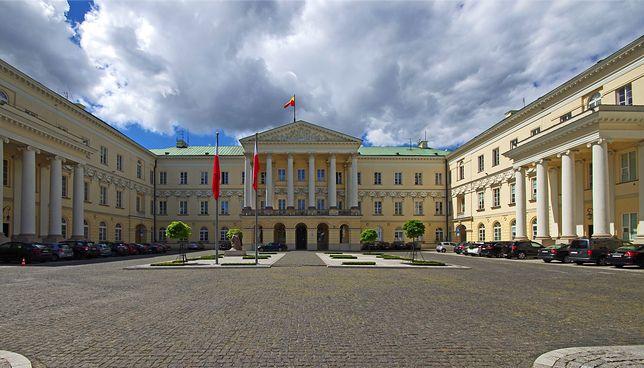 Warszawa. W czwartek odbyła się sesja Rady Warszawy